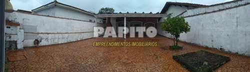 Casa, código 60011069 em Praia Grande, bairro Nova Mirim