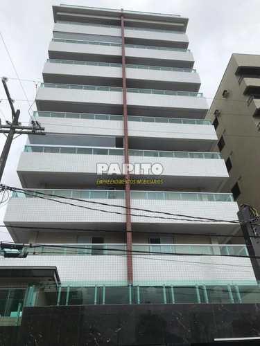 Apartamento, código 60011088 em Praia Grande, bairro Caiçara