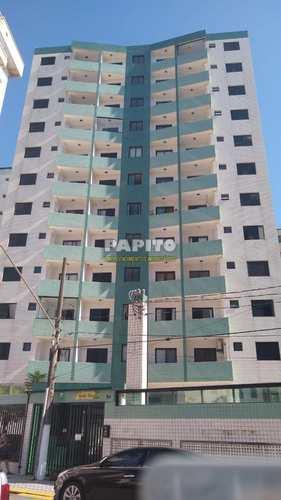 Apartamento, código 60011094 em Praia Grande, bairro Ocian