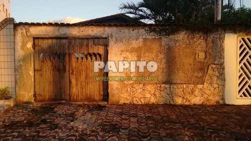 Casa, código 60011099 em Praia Grande, bairro Caiçara
