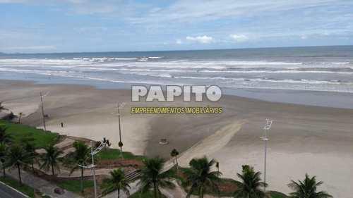 Apartamento, código 60011101 em Praia Grande, bairro Maracanã