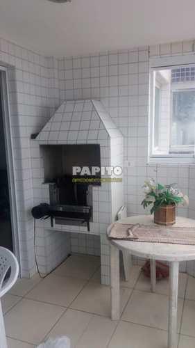 Apartamento, código 60011117 em Praia Grande, bairro Caiçara
