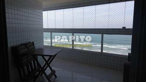 Apartamento, código 60011127 em Praia Grande, bairro Maracanã