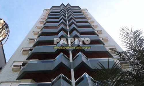 Apartamento, código 60011130 em Praia Grande, bairro Guilhermina