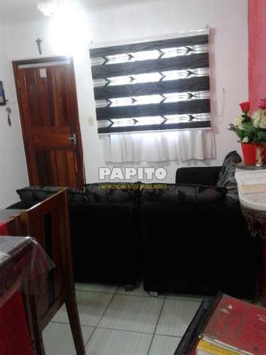 Casa de Condomínio, código 60011133 em Praia Grande, bairro Esmeralda