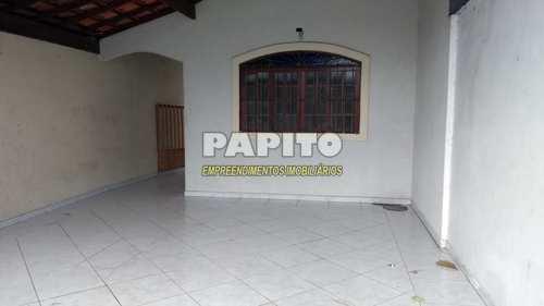 Casa, código 60011148 em Praia Grande, bairro Maracanã