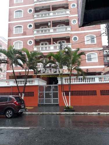 Apartamento, código 60011157 em Praia Grande, bairro Tupi