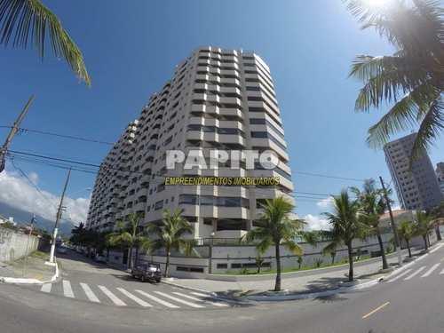 Apartamento, código 60011161 em Praia Grande, bairro Maracanã