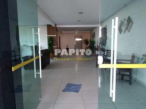 Apartamento, código 60011174 em Praia Grande, bairro Guilhermina