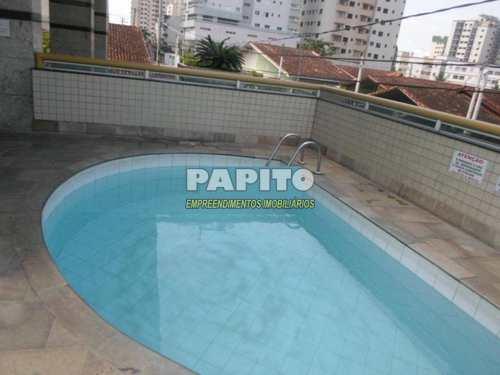 Apartamento, código 60011180 em Praia Grande, bairro Tupi
