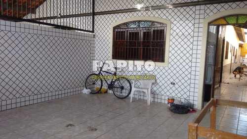 Casa, código 60011181 em Praia Grande, bairro Mirim