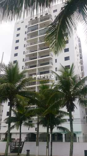 Apartamento, código 60011182 em Praia Grande, bairro Tupi