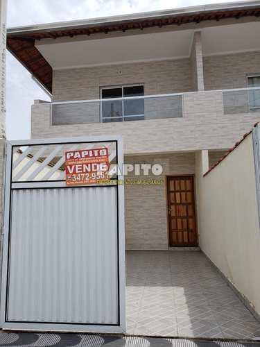 Casa, código 60011184 em Praia Grande, bairro Ribeirópolis