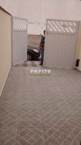 Casa, código 60011185 em Praia Grande, bairro Ribeirópolis