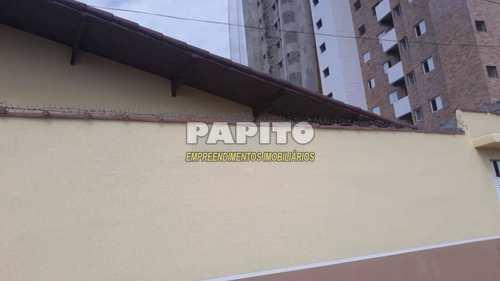 Casa, código 60011195 em Praia Grande, bairro Guilhermina