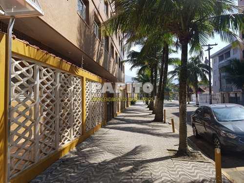 Kitnet, código 60011197 em Praia Grande, bairro Jardim Real