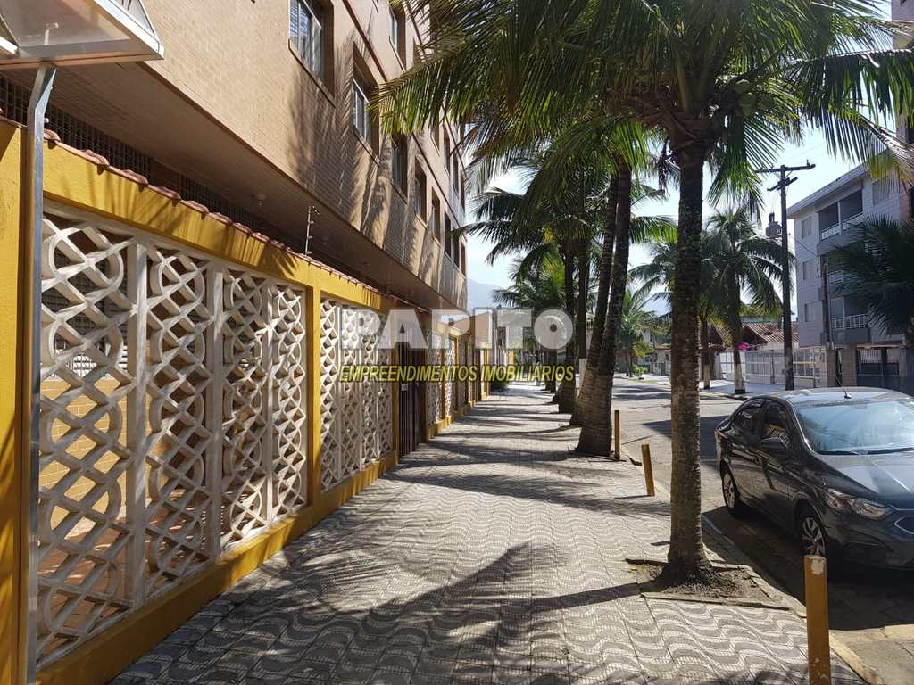 Kitnet em Praia Grande, no bairro Jardim Real