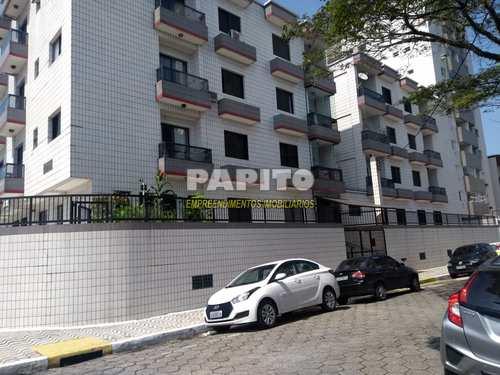 Apartamento, código 60011207 em Praia Grande, bairro Guilhermina