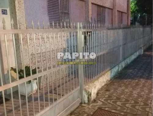 Apartamento, código 60011223 em Praia Grande, bairro Guilhermina
