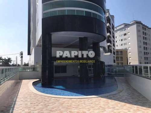 Apartamento, código 60011229 em Praia Grande, bairro Caiçara