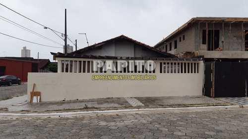 Casa, código 60011236 em Praia Grande, bairro Maracanã