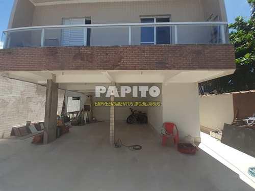 Casa de Condomínio, código 60011268 em Praia Grande, bairro Maracanã