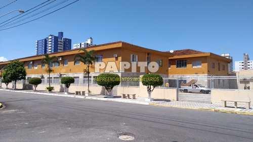 Kitnet, código 60011289 em Praia Grande, bairro Caiçara
