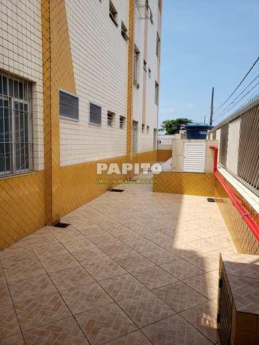 Apartamento, código 60011295 em Praia Grande, bairro Maracanã