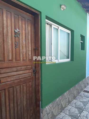 Casa de Condomínio, código 60011298 em Praia Grande, bairro Real