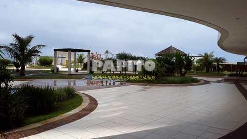 Apartamento, código 60011299 em Praia Grande, bairro Mirim