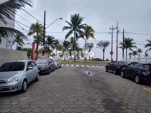 Apartamento, código 60011345 em Praia Grande, bairro Aviação