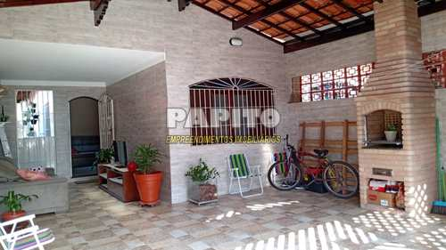 Casa, código 60011369 em Praia Grande, bairro Maracanã