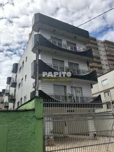 Apartamento, código 60011391 em Praia Grande, bairro Tupi