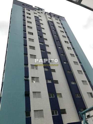 Apartamento, código 60011392 em Praia Grande, bairro Caiçara