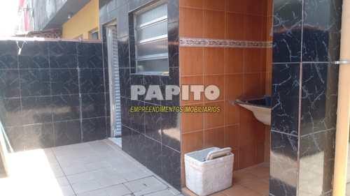 Casa, código 60011401 em Praia Grande, bairro Nova Mirim
