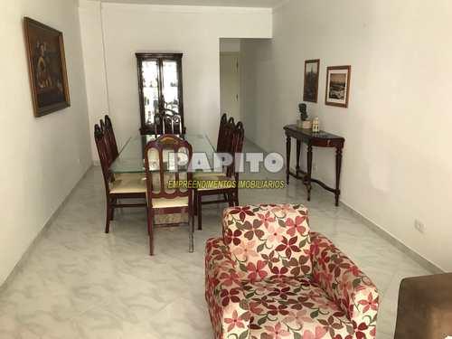 Apartamento, código 60011402 em Praia Grande, bairro Ocian