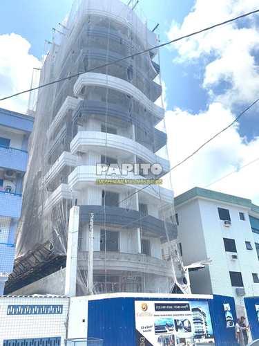 Apartamento, código 60011432 em Praia Grande, bairro Guilhermina