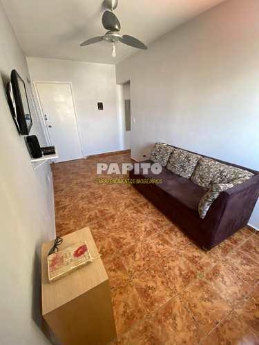 Apartamento, código 60011457 em Praia Grande, bairro Ocian