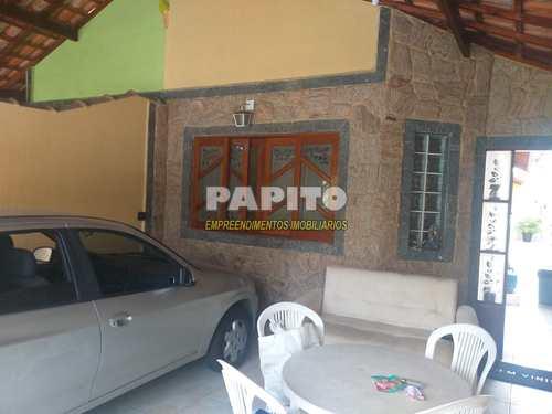 Casa, código 60011466 em Praia Grande, bairro Real