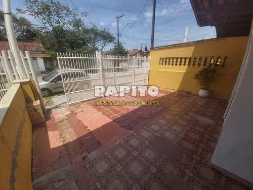 Casa, código 60011523 em Praia Grande, bairro Real