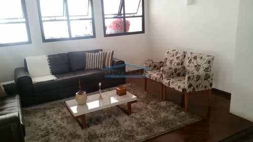 Apartamento, código 23 em São Vicente, bairro Centro