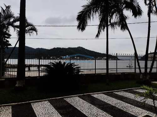 Kitnet, código 36 em São Vicente, bairro Itararé