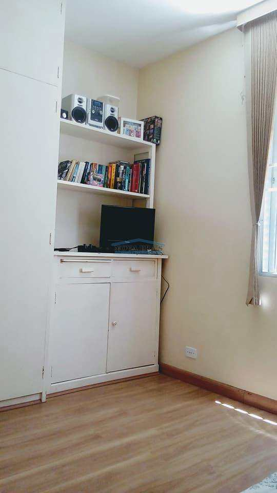 Apartamento em São Vicente, no bairro Boa Vista