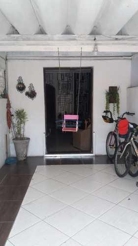 Casa, código 65 em São Vicente, bairro Vila Nossa Senhora de Fátima