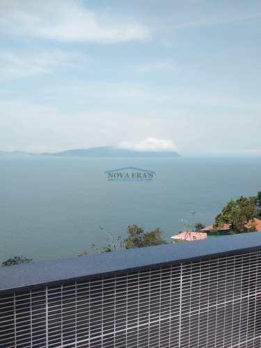Apartamento, código 89 em São Vicente, bairro Ilha Porchat