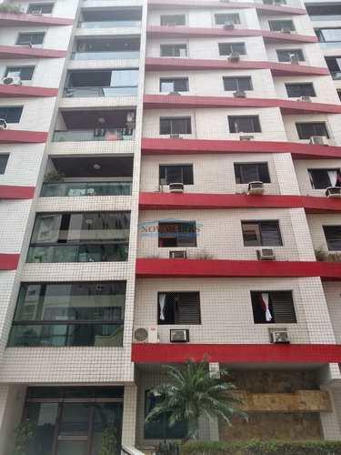 Apartamento, código 93 em São Vicente, bairro Itararé