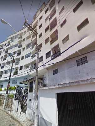 Apartamento, código 97 em São Vicente, bairro Parque Prainha