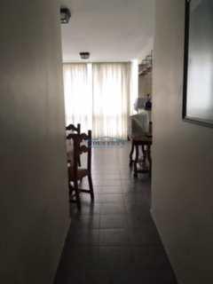 Apartamento, código 142 em São Vicente, bairro Itararé
