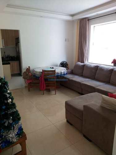 Apartamento, código 144 em São Vicente, bairro Itararé