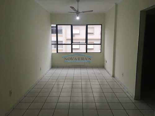 Apartamento, código 233 em São Vicente, bairro Centro
